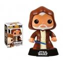 Star Wars - Figurine POP! Vinyl Obi-Wan Kenobi Black Box Re-Issue 10 cm