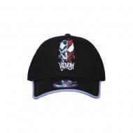 Marvel Venom - Casquette hip hop Dual Color