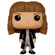 Harry Potter - Figurine POP! de Hermione Granger 10 cm