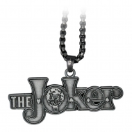 DC Comics - Collier The Joker Limited Edition