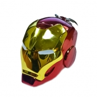 Marvel - Comics porte-clés métal Iron Man Helmet