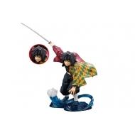 Demon Slayer : Kimetsu no Yaiba - Statuette ARTFXJ 1/8 Giyu Tomioka Bonus Edition 20 cm