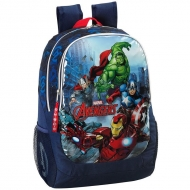 Avengers - Sac à dos 32cm