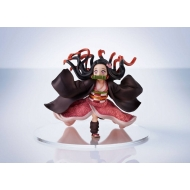 Demon Slayer : Kimetsu no Yaiba - Statuette ConoFig Nezuko Kamado 10 cm