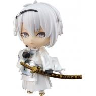 Butai Touken Ranbu Hiden Yui no Me no Hototogisu - Figurine Nendoroid Mikazuki Munechika 10 cm
