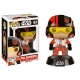 Star Wars Episode VII - Figurine POP! Vinyl Bobble Head Poe Dameron 10 cm