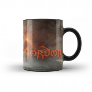 Le Seigneur des Anneaux - Mug Mordor