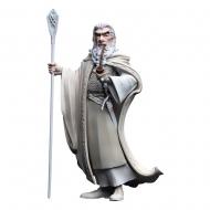 Le Seigneur des anneaux : Les Deux Tours - Figurine Mini Epics Gandalf le Blanc Exclusive 18 cm
