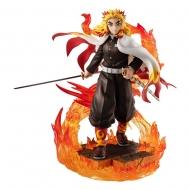 Demon Slayer : Kimetsu no Yaiba - Statuette G.E.M. Rengoku Kyojuro 21 cm