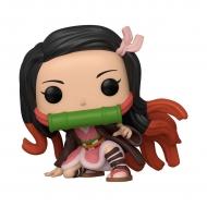 Demon Slayer - Figurine POP! Nezuko Kamado 9 cm