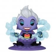 Villains - Figurine POP! Deluxe Ursula on Throne 9 cm