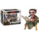 Ant-Man - Figurine POP! Ant-Thony 12 cm