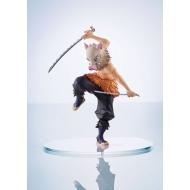 Demon Slayer : Kimetsu no Yaiba - Statuette ConoFig Inosuke Hashibira 13 cm