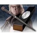 Harry Potter - Réplique baguette de Maugrey Fol-Oeil (édition personnage)