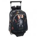 Star Wars - Sac à dos 27cm avec son trolley