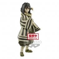 Demon Slayer : Kimetsu no Yaiba - Statuette Obanai Iguro 14 cm