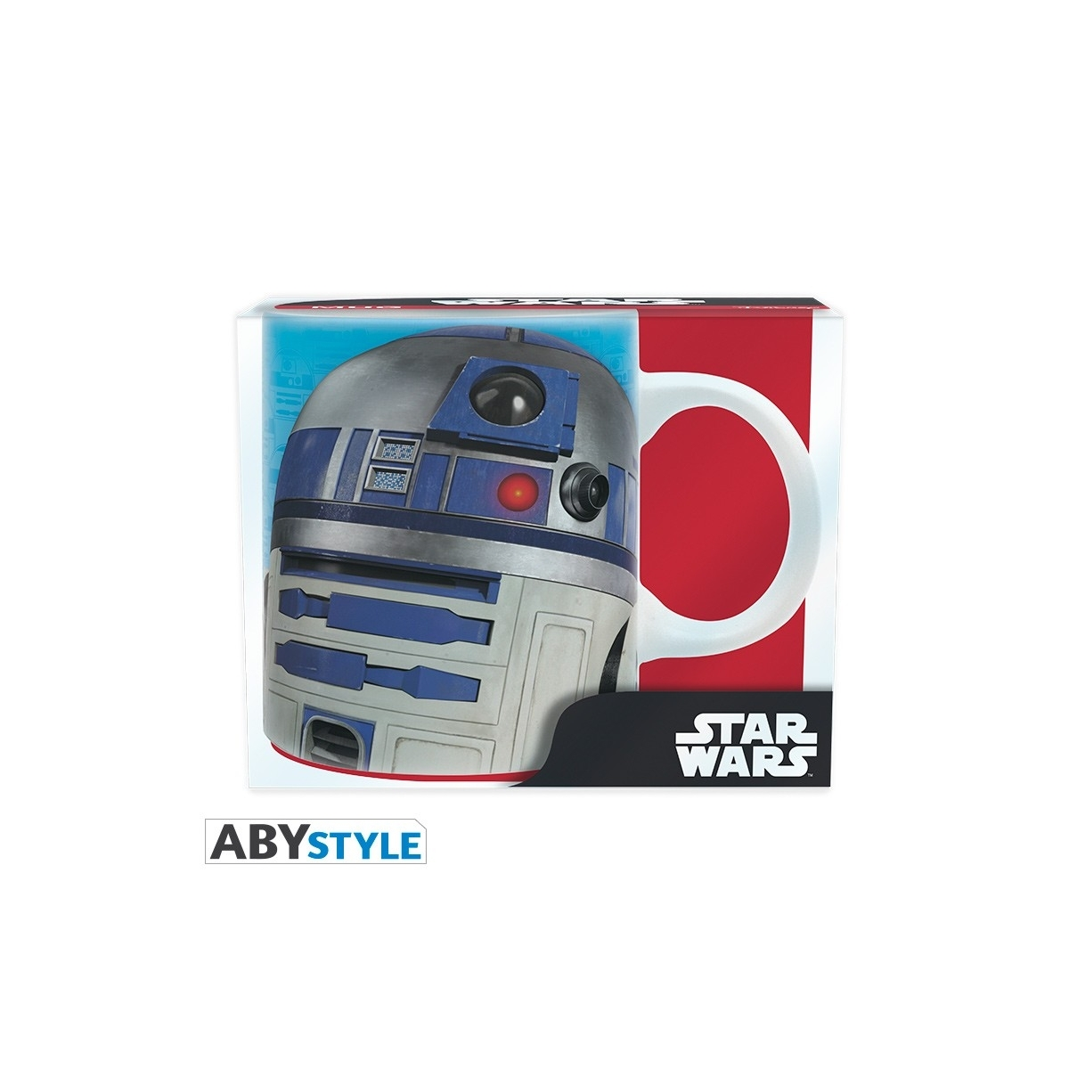 Star R2d2 Discount Mug Figurine Wars 0w8kXOnP