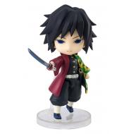 Demon Slayer : Kimetsu no Yaiba - Figurine Figuarts mini Giyu Tomioka 9 cm