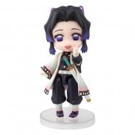 Demon Slayer : Kimetsu no Yaiba - Figurine Figuarts mini Kocho Shinobu 9 cm