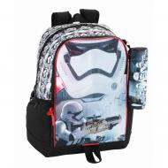 Star Wars - Sac à dos 31cm avec trousse