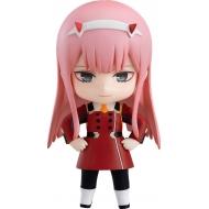 Darling in the Franxx - Figurine Nendoroid Zero Two 10 cm