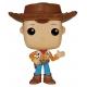 Toy Story -  Figurine POP! Disney 20th Anniversary Woody - 9 cm