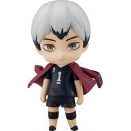 Haikyu!! - Figurine Nendoroid Shinsuke Kita 10 cm
