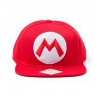 Nintendo - Casquette hip hop M Logo