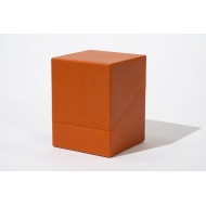 Ultimate Guard - Boulder Deck Case 100+ Return To Earth taille standard Orange