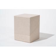 Ultimate Guard -  Boulder Deck Case Return To Earth 100+ taille standard Natural