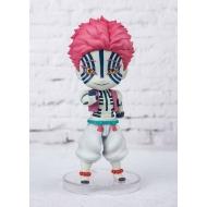 Demon Slayer : Kimetsu no Yaiba - Figurine Figuarts mini Akaza 9 cm