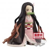 Demon Slayer : Kimetsu no Yaiba - Statuette Nezuko Kamado 10 cm