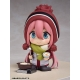 Laid-Back Camp - Figurine Nendoroid Nadeshiko Kagamihara 10 cm