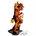 One Piece Stampede - Statuette Posing Series Portgas D. Ace 14 cm