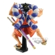 One Piece - Statuette King Of Artist The Kozuki Oden 17 cm
