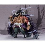 One Piece - Statuette FiguartsZERO (Extra Battle) Kaido King of the Beasts 32 cm