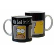 Simpsons - Mug The Last Perfect Man