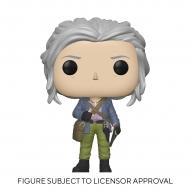 The Walking Dead - Figurine POP! Carol w/Bow & Arrow 9 cm