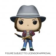 The Walking Dead - Figurine POP! Maggie w/Bow 9 cm