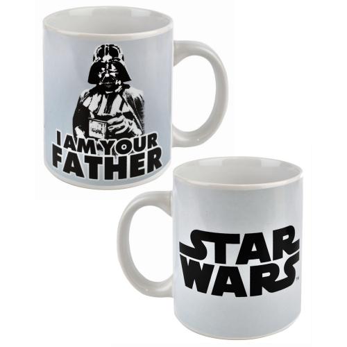 Star Wars - Mug  I am your Father
