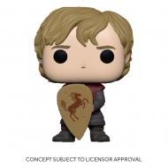 Game of Thrones - Figurine POP! Tyrion w/Shield 9 cm