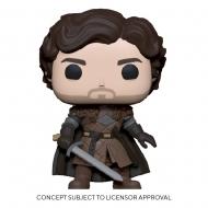 Game of Thrones - Figurine POP! Robb Stark w/Sword 9 cm