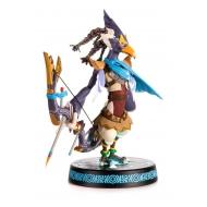 The Legend of Zelda Breath of the Wild - Statuette Revali Collector's Edition 27 cm
