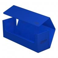 Ultimate Guard - Arkhive 400+ XenoSkin Monocolor Bleu