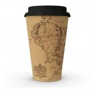 Le Seigneur des Anneaux - Gobelet café Middle Earth