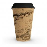 Le Seigneur des Anneaux - Gobelet café Mordor