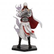 Assassin's Creed Brotherhood - Statuette Animus Collection PVC Master Assassin Ezio 25 cm