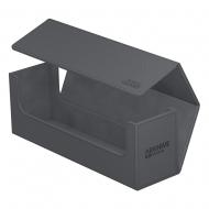 Ultimate Guard - Arkhive 400+ XenoSkin Monocolor Gris
