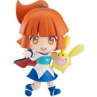 Puyo Puyo!! Quest - Figurine Nendoroid Arle & Carbuncle 10 cm