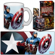MARVEL - Mug Avengers Series 1 - Captain America